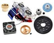Fans & Gears