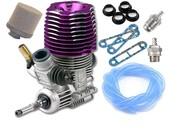 Engines & Fuel