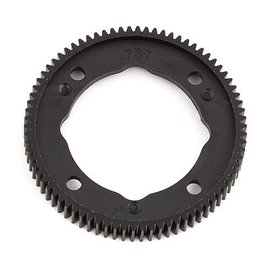 Team Associated ASC92084 B64 Spur Gear, 78T