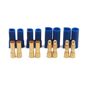 Michaels RC Hobbies Products EPB-1050  Female EC5 Connectors (4 Sets)