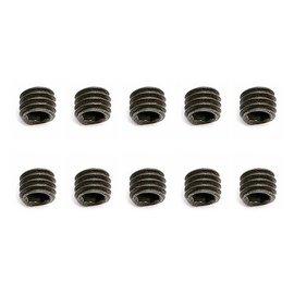 Team Associated ASC31500 B6.1 T6.1 B64 FT M3x2.5mm Set Screws (10)