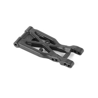 Xray XRA363121-H  XB4 Left Rear Lower A-Arm Hard Composite Suspension