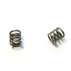 CRC CLN3396 1-12 Front End Spring, .60mm (2)