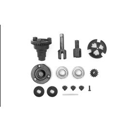 Carisma CIS15394  GT24B Differential Gear Set