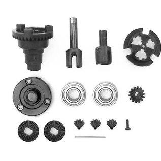 Carisma CIS15394  GT24B Differential Gear Set