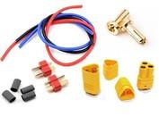Battery Building Supplies