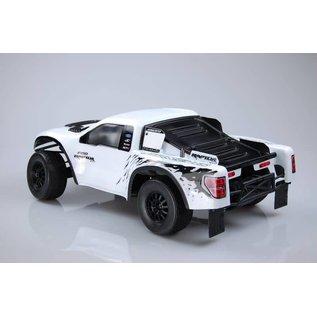 J Concepts JCO0215  Illuzion - SCT - Ford Raptor SVT - SCT-R body