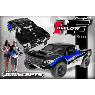 J Concepts JCO0222  Illuzion Hi-Flow SCT body