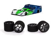1:12 On-Road Pan car Tires