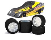 1:8 On-Road Tires