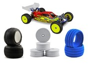 1:10 Buggy Tires