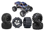 1:10 Off-road All-Terrain Tires