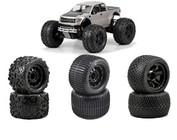 Monster Truck Tires