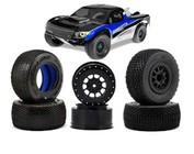 Short Course Tires