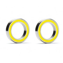 Avid RC 10x15x4 MM Rubber Bearings (2)
