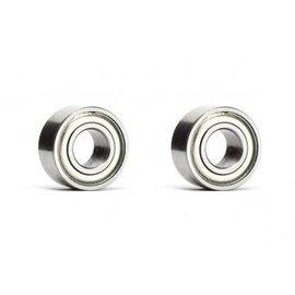 Avid RC 5x10x4 MM Metal Bearing (2)