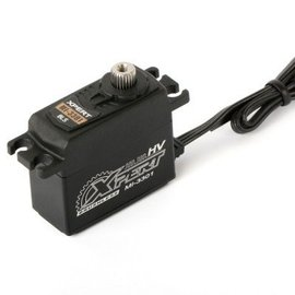 Xpert Xpert MI-3301-HV Mini Size Aluminum Servo