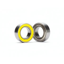 Avid RC 5x8X2.5 MM Revolution Bearing (2)