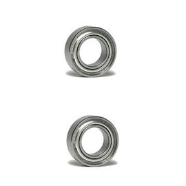 Avid RC 5x8X2.5 MM Metal Bearing (2)