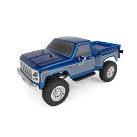Team Associated ASC40001 CR12 Ford F-150 Pick-Up Ready-to-Run