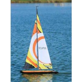 Rage R/C RGRB1300 Eclipse 1M RTR Sailboat