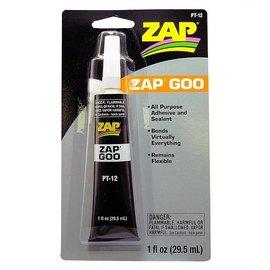 ZAP PAAPT-12  Zap Goo 1oz Tube