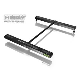 Hudy HUD107904  Quick Tweak Station + Aluminum Carry Case