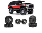 Crawler Tires