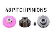 48P Pitch Pinion