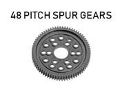 48P Pitch Spur