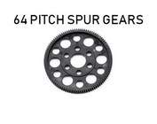 64P Pitch Spur