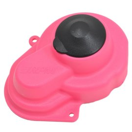 RPM R/C Products RPM80527  Pink Sealed Gear Cover Traxxas Slash 2wd eRustler Stampede Bandit