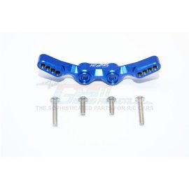 GPM Racing Products GT028-B Blue Aluminum Shock Tower Traxxas 4TEC 2.0