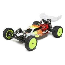 TLR / Team Losi TLR03013 22 4.0 Race Kit: 1/10 2wd Buggy