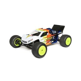 TLR / Team Losi TLR03015 22T 4.0 Race Kit 1/10 2wd Stadium Truck