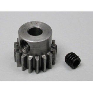 """Robinson Racing RRP1417  17T ABSOLUTE Pinion 48P 1/8"""" or 3.17mm Bore"""