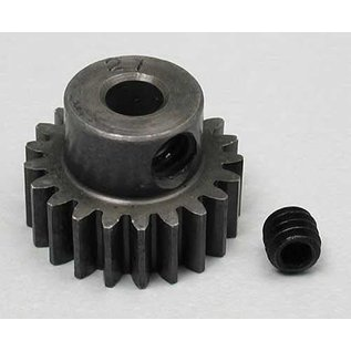 """Robinson Racing RRP1421  21T ABSOLUTE Pinion 48P 1/8"""" or 3.17mm Bore"""