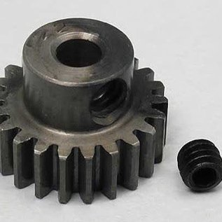 """Robinson Racing RRP1422  22T ABSOLUTE Pinion 48P 1/8"""" or 3.17mm Bore"""