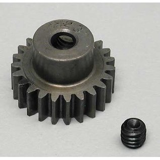 """Robinson Racing RRP1423  23T ABSOLUTE Pinion 48P 1/8"""" or 3.17mm Bore"""