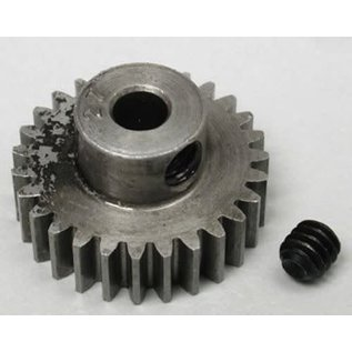 """Robinson Racing RRP1427   27T ABSOLUTE Pinion 48P 1/8"""" or 3.17mm Bore"""