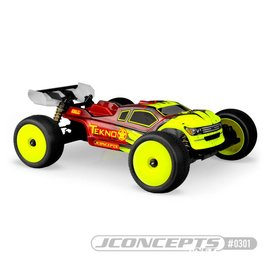 J Concepts JCO0301 Finnisher Tekno NT48.3 Body