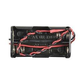 Futaba FBB-2  Battery Dry Receiver R2-BSS-B