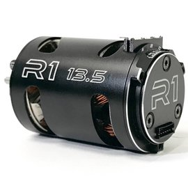 R1wurks R1135125V16 R1 Wurks 13.5T Brushless Motor V16 with High Torque 1650 Rotor