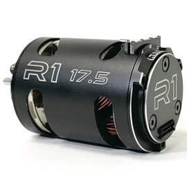 R1wurks R1 Wurks 17.5T Brushless Motor V16  with High Torque 1650 Rotor