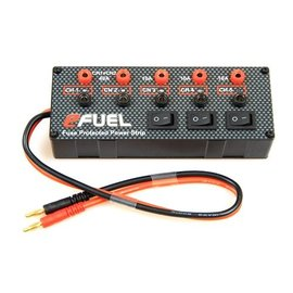 Michaels RC Hobbies Products PWR-BUS-2  5-Output Power Bus