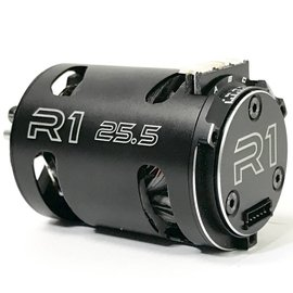 R1wurks R1 Wurks 25.5T Brushless Motor V16 with High Torque 12.3MM 1650 Rotor