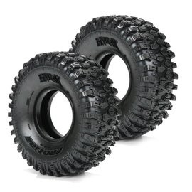 "Proline Racing PRO10128-03  Hyrax 1.9"" Predator (Super Soft) Compound Rock Terrain Truck Tires (2)"