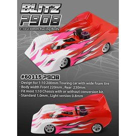 BLITZ 60115 BLITZ P908 (230MM) (1.0MM)