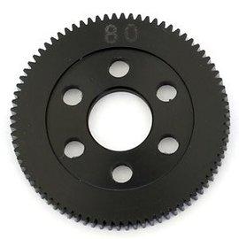 ARC R104083 CNC Spur 64p 80T