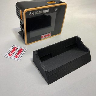 Michaels RC Hobbies Products X6 Charger Holder for iCharger X6